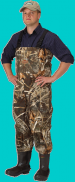 Caddis Waterfowl Waders