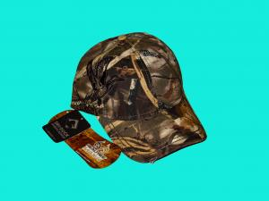 Dri-Duck Camo Hat
